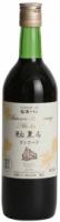 信濃ワイン 秋薫る 無添加 コンコード 720ml